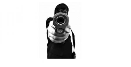 armed burglary