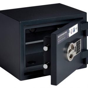 Burton Home safe Grade 0 security safe