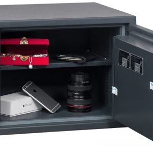 Chubbsafes Senator Graded Security safe with Fire Resistance Model 1E