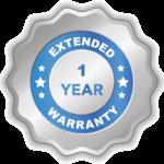 extended warranty on safe