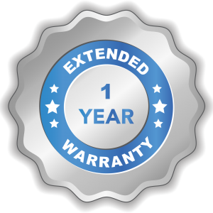 extended warranty on safe