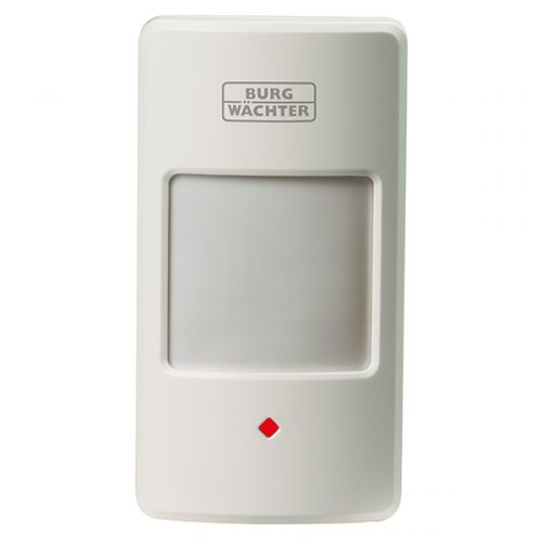BURGProtect motion detection 1