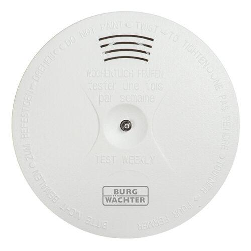 BURGProtect smoke detector 1