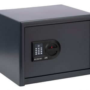 The Burg Wächter Magno 520 E AIS Approved Safe with Digital locking