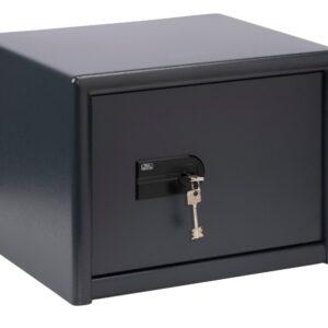 Burg Magno 520S Key locking