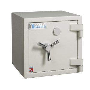 Dudley-Safe-Grade-0-Size-1-Fireproof-High-Security-Insurance-Certified-Safe