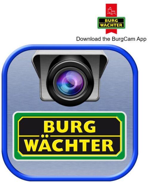BurgCam App
