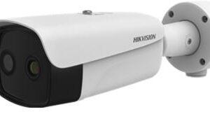 thermal bullet camera