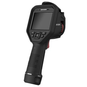 hand held thermal camera